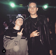 Lewi and G-Eazy