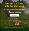 SunaRomania.com Celebrates National Day with a Special Offer for International Calls