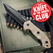 Knife of the Month Club Offers Customers Quality and Quantity