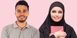 Muslim Vows | Muslim Online Dating