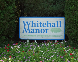 Whitehall Manor Condominium Association