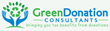 Green Donation Consultants Appoints New COO