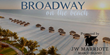 Venture Construction Group of Florida sponsors local performance Broadway on the Beach