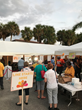 Venture Construction Group of Florida provides holiday meals to locals in need