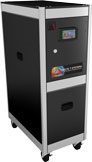 Delta T Systems introduces variable speed, water cooled chillers
