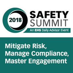 BLR and EHS Daily Advisor Safety Summit 2018 Returns April ...