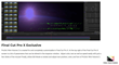 Pro3rd Wire Volume 2 - Pixel Film Plugins - Final Cut Pro X Effects