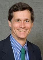 Joe Grabowski, 2018 Registration Chairman