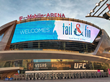 Tail & Fin Partners With Levy Restaurants To Bring Healthy Sushi Burritos And Poke Bowls To T-Mobile Arena In Las Vegas