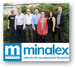 Third Generation Joins as Minalex Celebrates Fifty-Year Milestone
