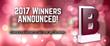 Winners Announced in Best in Biz Awards 2017