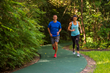 Houstonian Hotel Opens State-of-the-Art Jogging Trail