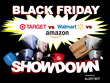 "Website Performance Showdown: AlertBot Reveals Results of Black Friday / Cyber Monday ""Clash of the E-Commerce Titans"""