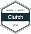 Dom & Tom Earns Spot on Clutch Global Leader List 2017