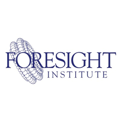 Logo of the Foresight Institute