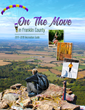 Franklin County Visitors Bureau Highlights Area Recreation in Publication On the Move