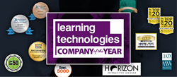 eLearning Brothers is Learning Technologies Company of the Year