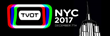 The TV of Tomorrow Show Returns to New York to Discuss the Latest in Video Technology, Content and Advertising, New Opportunities with AI, ATSC 3.0, Blockchain and More
