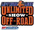 Unlimited Off-Road Show (UOR) Signs Their First Title Sponsor for 2018