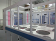Apex Industries Selects Vycom Flametec® Cleanroom PVC-C to Fit Stringent Needs of Clients Serving Semiconductor Industry