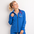 Uniform Advantage, Medical Apparel Brand Re-Launches Easy Stretch Scrub Collection
