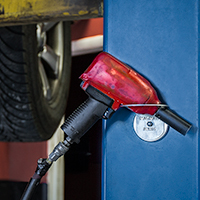 IMI's New Magnetic Holder for Tool Storage