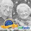 "2nd Family Honored Among Top Home Care Agencies in the Nation -- Named ""Caring Star of 2018"" for Senior Care Service Excellence"