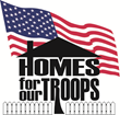 GovX Announces Homes For Our Troops as December Recipient of Mission Giveback Donation Program