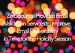 ZeroBounce Provides Email Validation Services to Improve Email Deliverability in Time for the Holiday Season