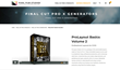 ProLayout Basics Volume 2 was released by Pixel Film Studios for FCPX