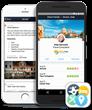 Travefy Trip Plans Mobile App