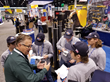 Uniweld Showcases The Trigger Torch At The Fabtech Exhibition In Chicago