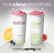Freshens Reinvents the Smoothie with 100% Clean Ingredients