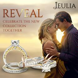 Jeulia Reveal Collection