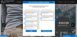 StealthGearUSA Loyalty Rewards Program