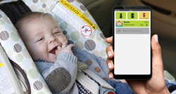Breath Safe System for your baby