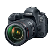 Win a Canon 6D Mark II DSLR Kit