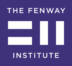 The Fenway Institute's boxed logo