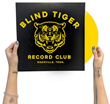Blind Tiger Record Club Offers Vinyl Lovers the First Choice-Based Subscription Box Service