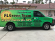 FL Green Team Van