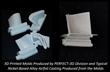 Renaissance Services Announces Establishment of 3D Printing Division