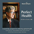 Hemi-Sync® Releases Perfect Health By Deepak Chopra, MD