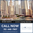 River North Chicago Luxury Leasing Specials
