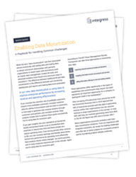 Data Monetization White Paper