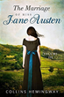 "Gripping Finale of ""The Marriage of Miss Jane Austen"" Trilogy by Collins Hemingway Available Now"