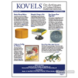 Kovels on Antiques & Collectibles December 2017 Newsletter Available