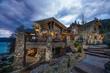 Custom Home Build in Grand Lake, Colorado