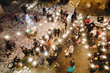Second Annual CORKTOWN-A-GLOW Holiday Celebration Set For Saturday, December 9