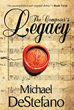 "Music, Mystery, and History Abound in Michael Destefano's New Book ""The Composer's Legacy"", a Seamless Blend of Fact and Fiction"