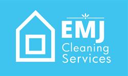 EMJ Cleaning Logo